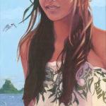 Hina | Aloha Art