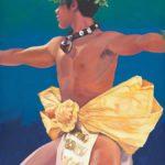 Hula Kane | Aloha Art