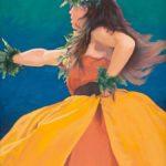 Hula Wahine | Hawaii Art
