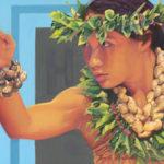 Kahiko With Kukui | Aloha Art
