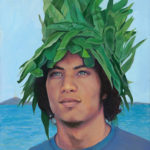 Kane With Ocean Eyes | Aloha Art