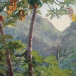 Keanae Valley   Aloha Artist