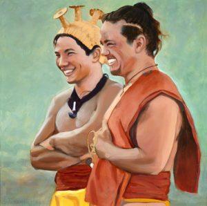 Ohana Brothers | Aloha Art