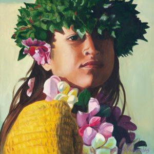 Tepua | Aloha Art