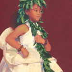 Tuhi with Maile | Hawaiian Art