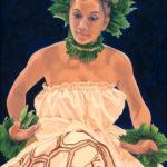 Turtle Dancer   Hawaii Art